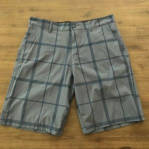 Dri Fit Style Shorts